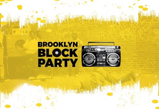 Brooklyn Block Party