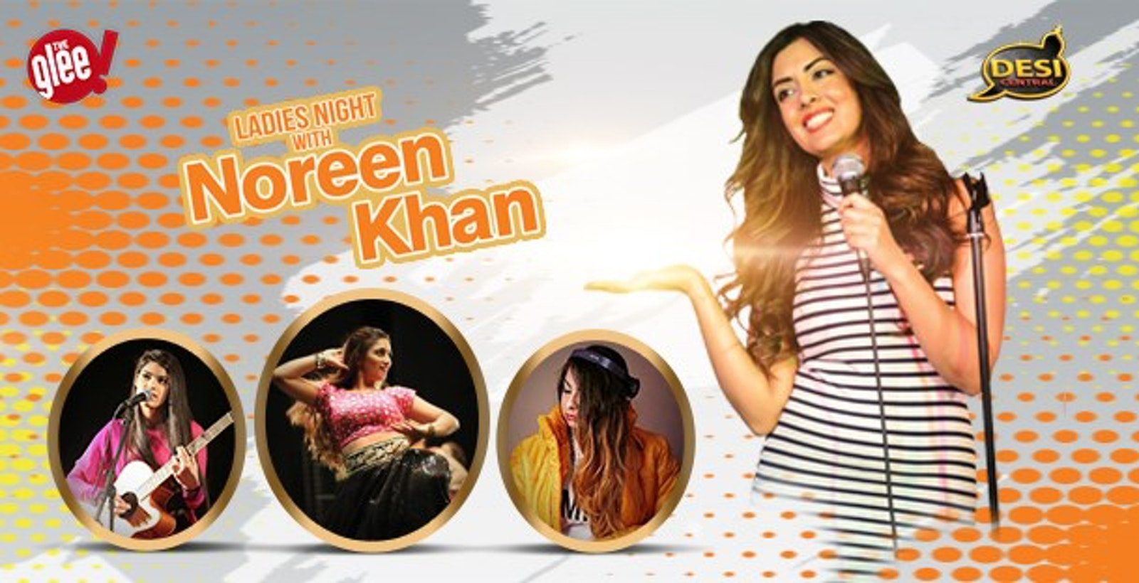 Ladies Night With Noreen Khan ** LADIES ONLY EVENT **