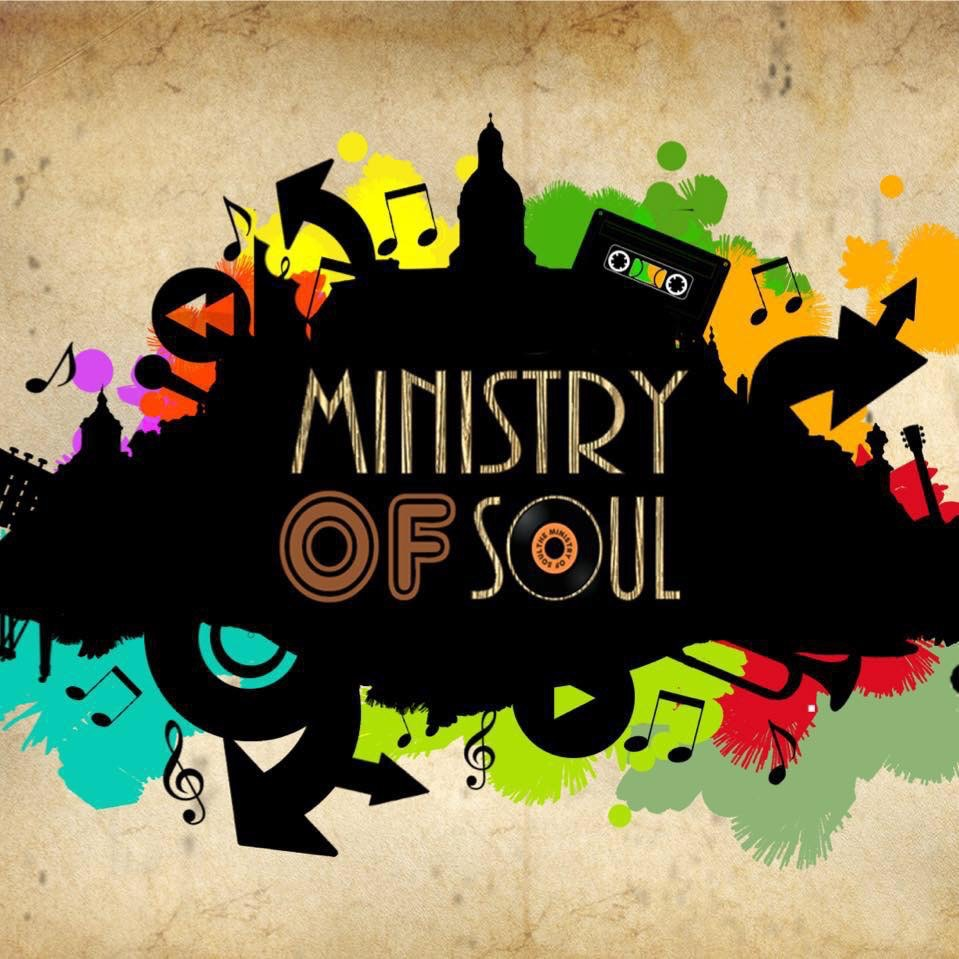 Ministry Of Soul