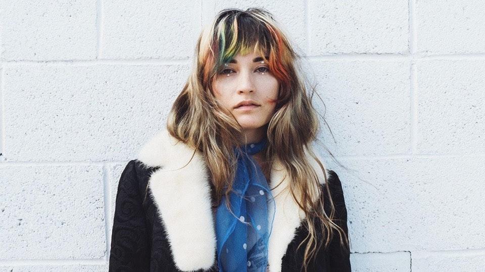 Lauren Ruth Ward // Rachel Rimmer // Emily Lockett