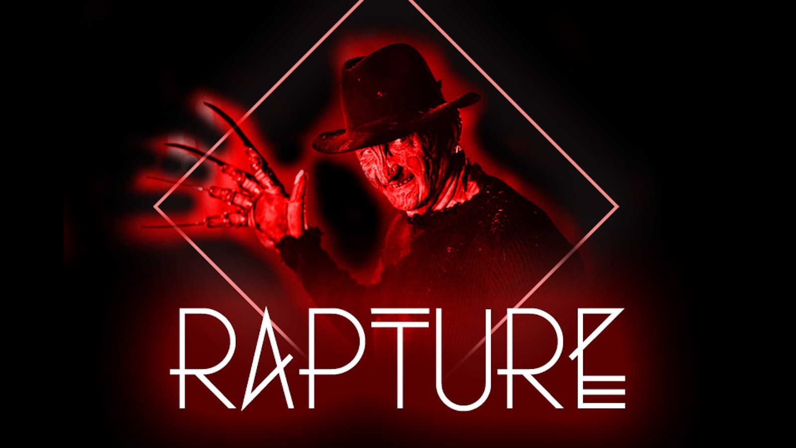 Rapture – 80's & 90's Halloween Party!