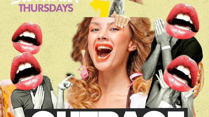 Outrage – Thursday