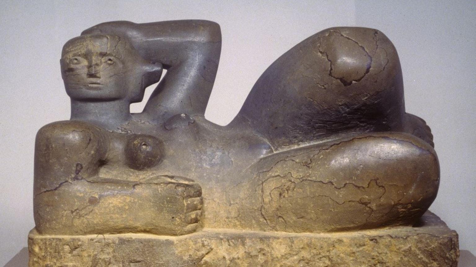 A History of 20th Century British Art