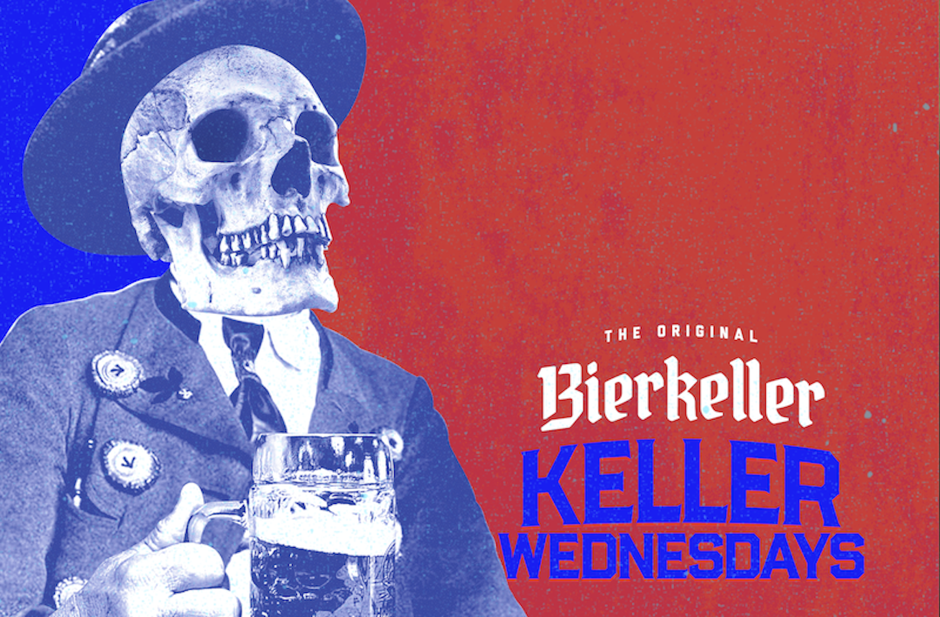 Wednesday – PreKeller