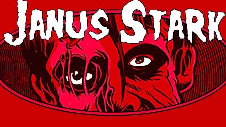 AU: JANUS STARK | THE BIG I AM | DISCHORD plus more