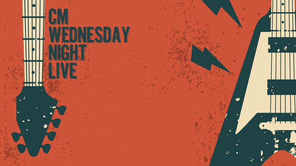 Wednesday Live Night with Cookfathër + Shoogabloom & She Knows