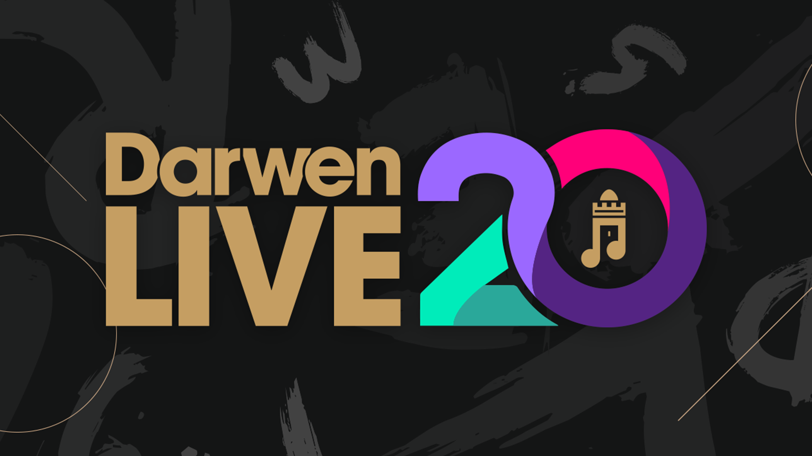 Suck It And Spin at Darwen Live 20