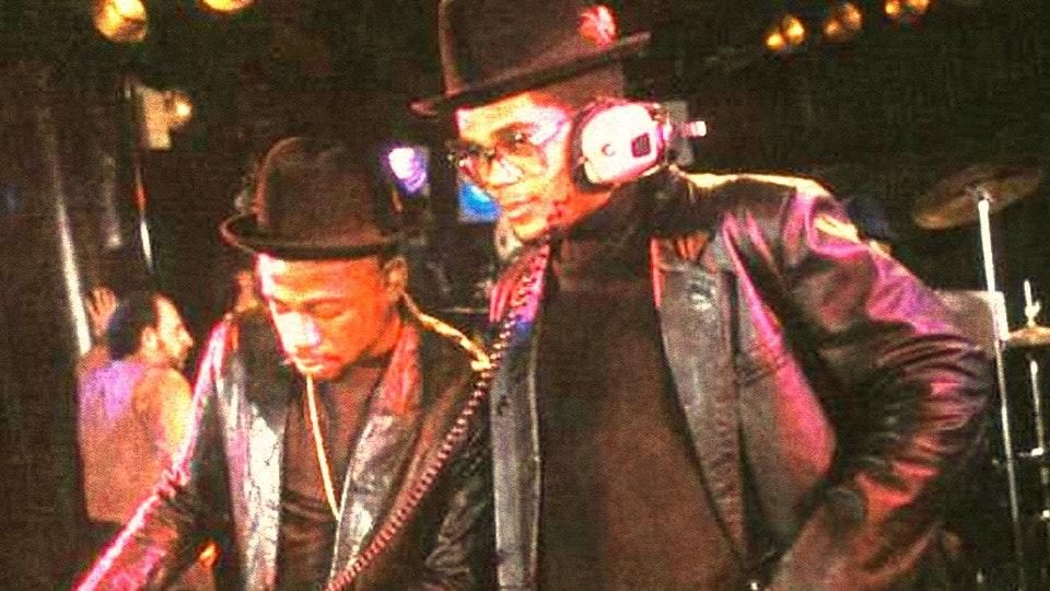 Superstition – Old Skool Hip Hop, 90's R'n'B, Funk & Motown