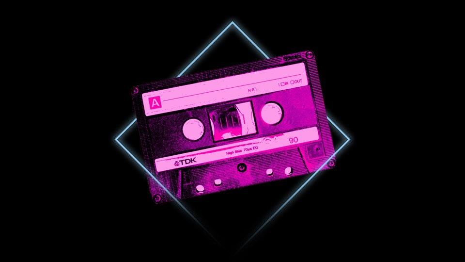 Rapture – 80's & 90's Floor Fillers! – Cancelled.