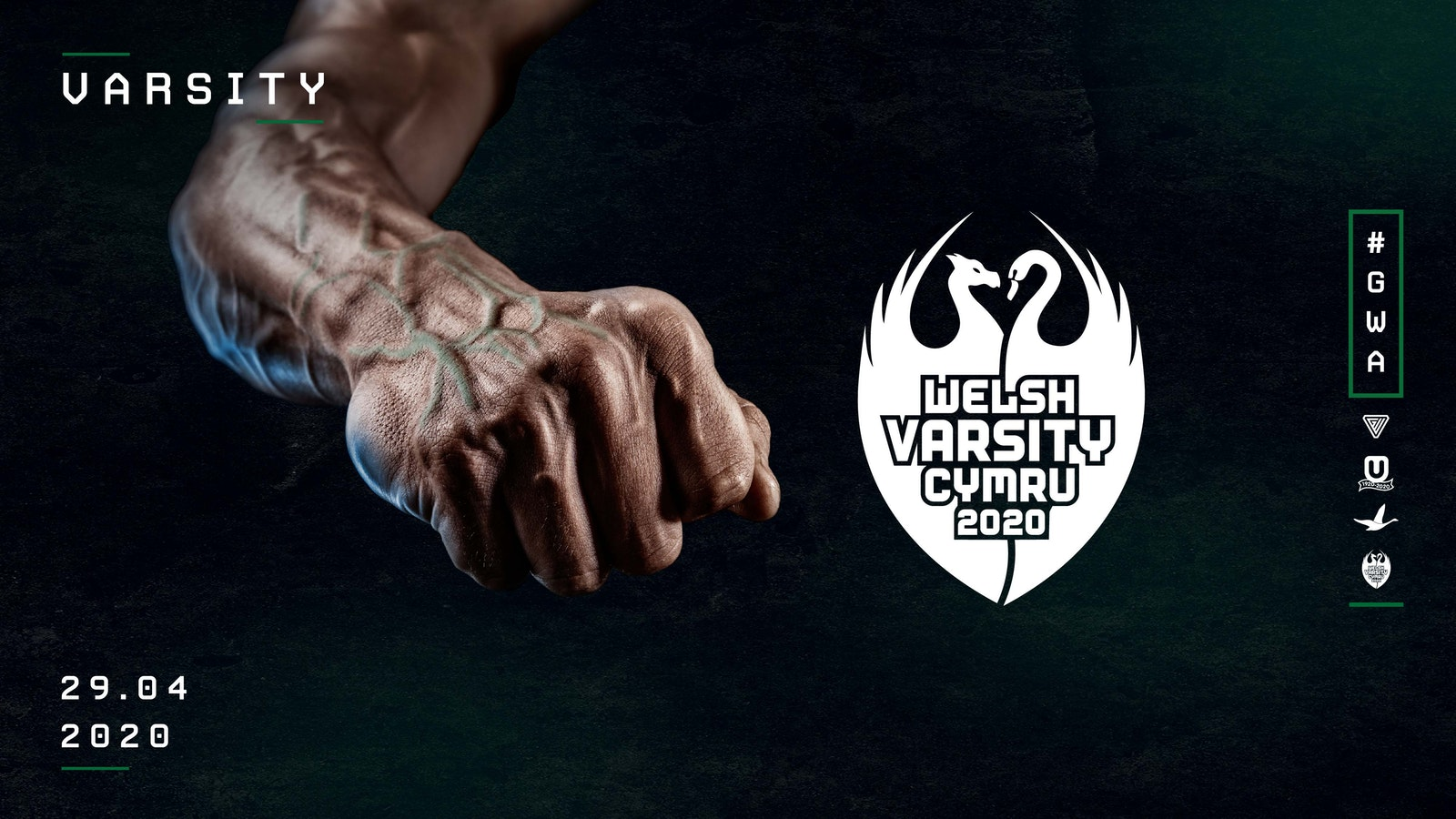 Welsh Varsity 2020
