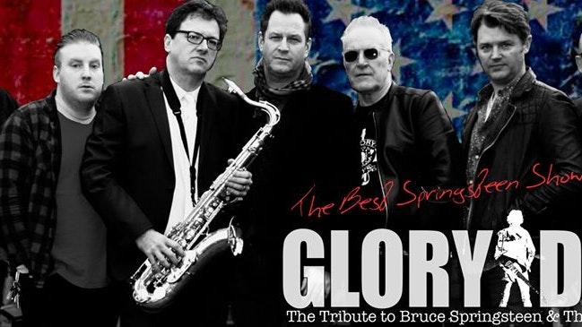 The Glory Days Band Live