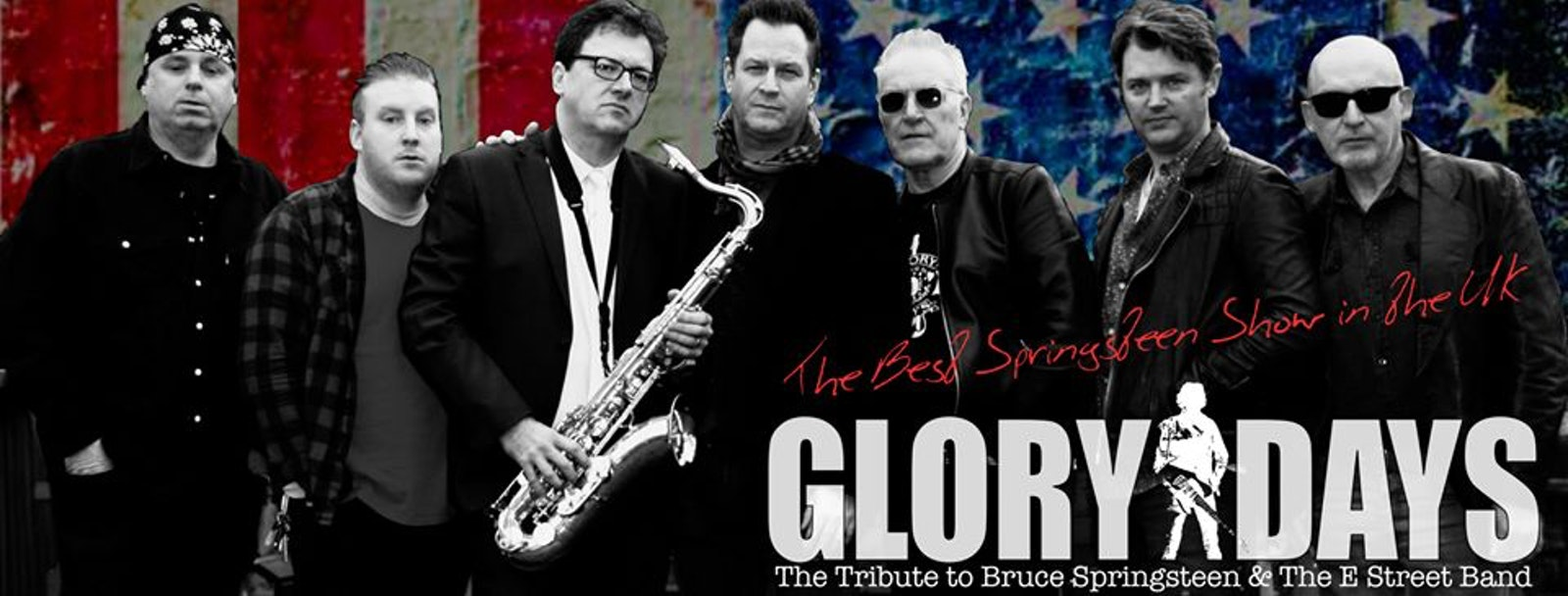 The Glory Days Band Live
