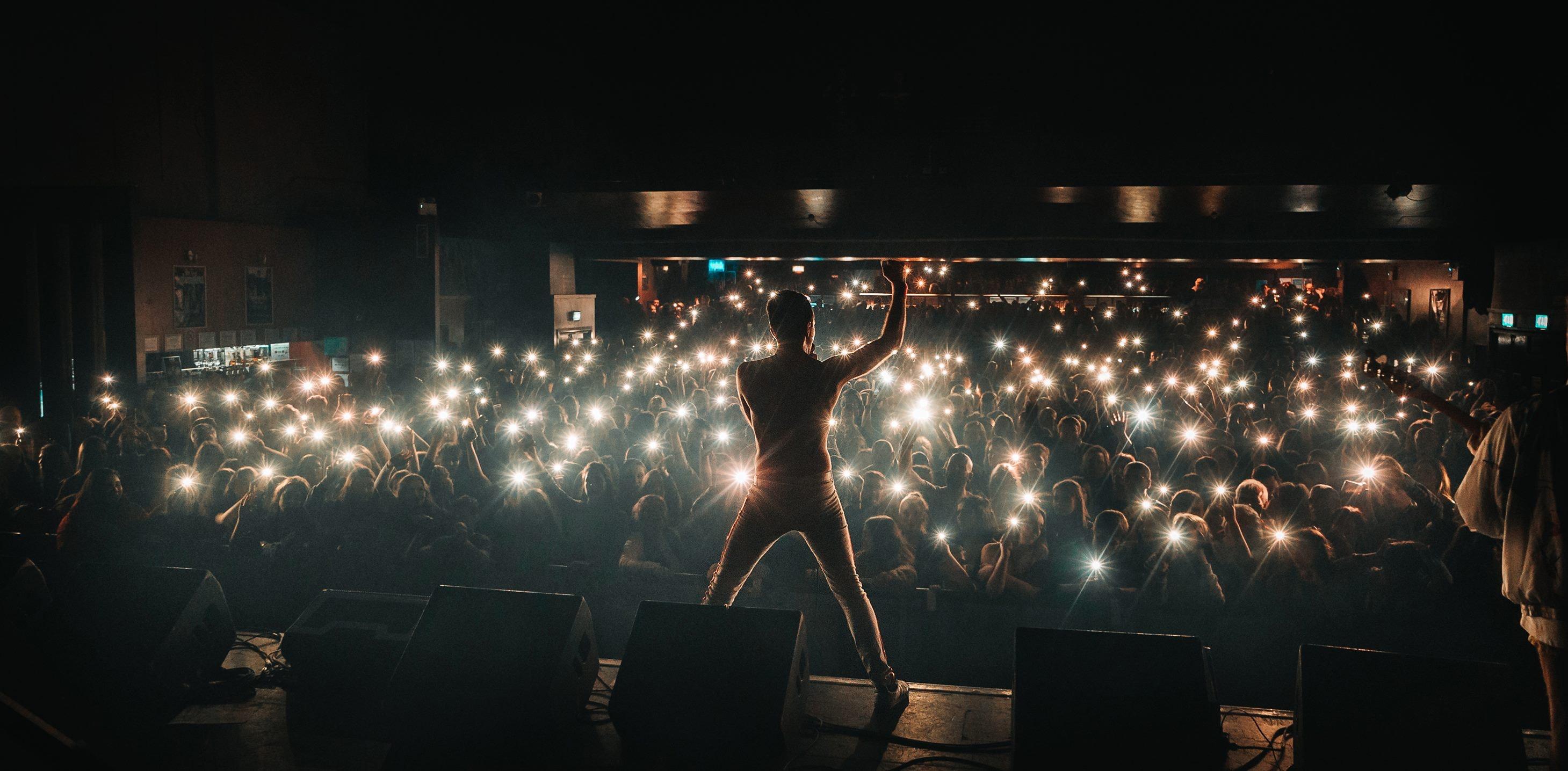 Flash – A Queen Tribute