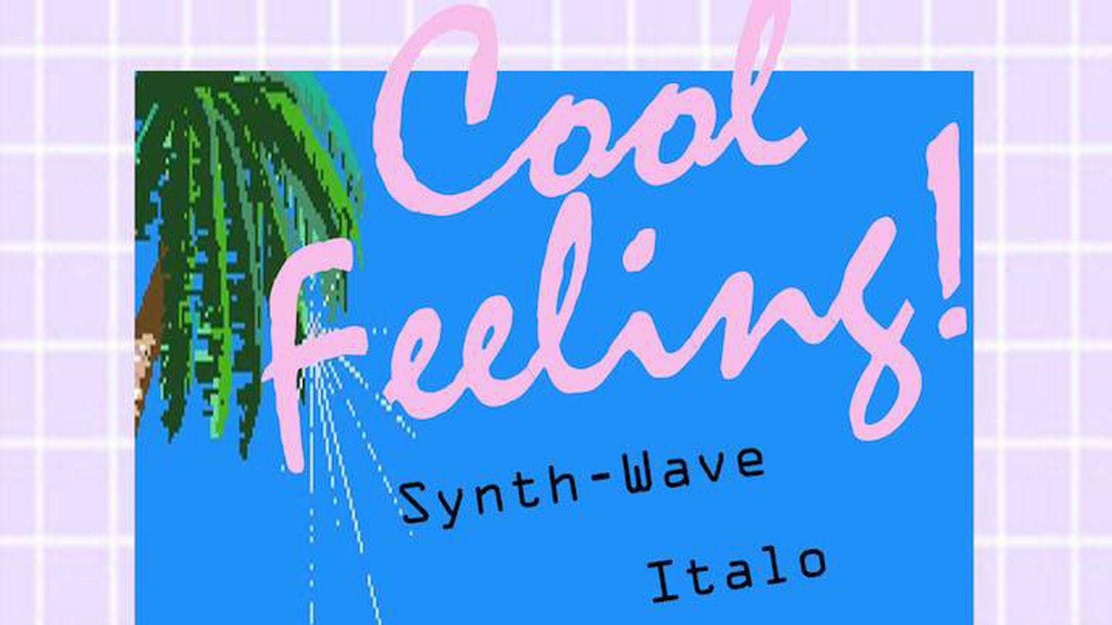 Cool Feeling DJs