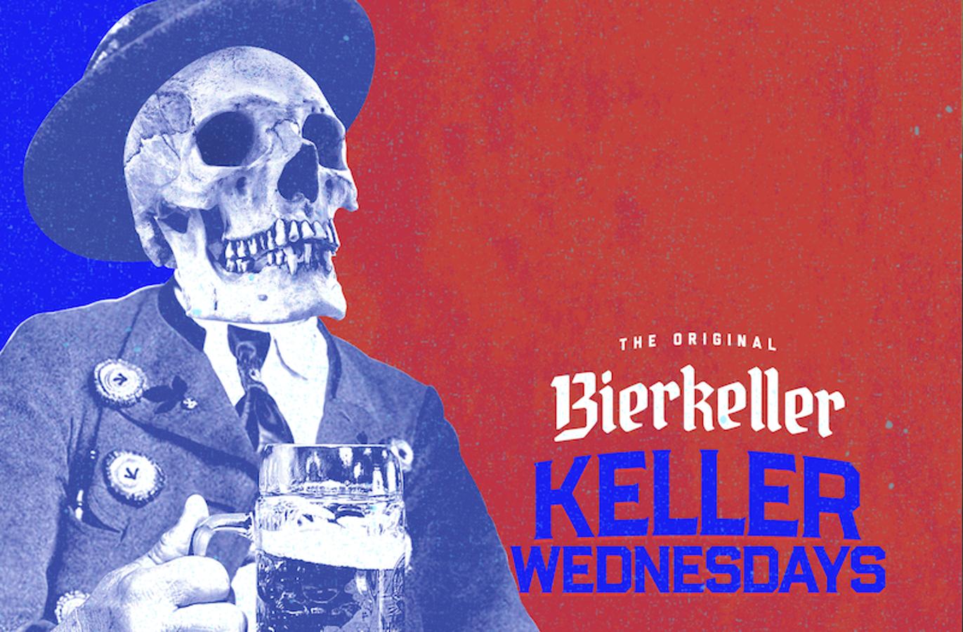 Wednesday – PreKeller