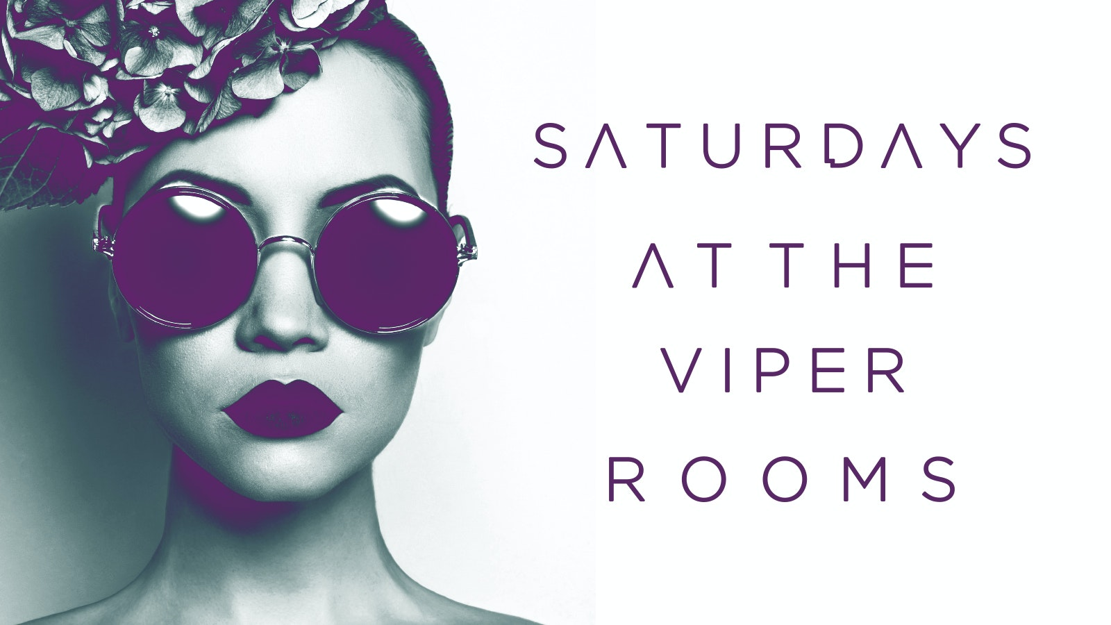 Saturdays At The Viper Rooms
