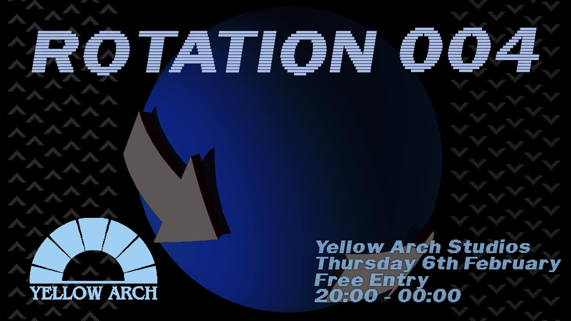 Rotation #004