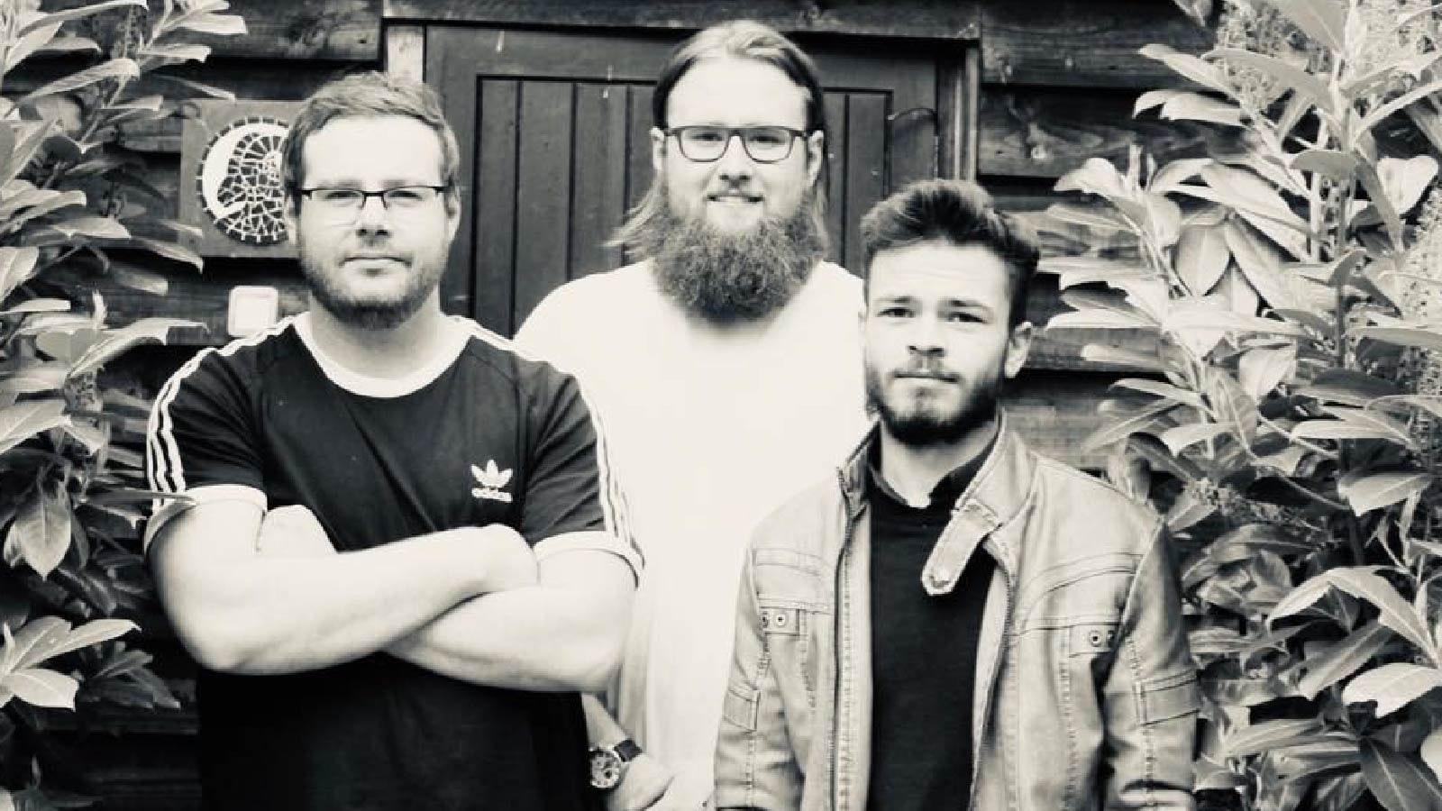 Setting Sons | Manchester, The Eagle Inn