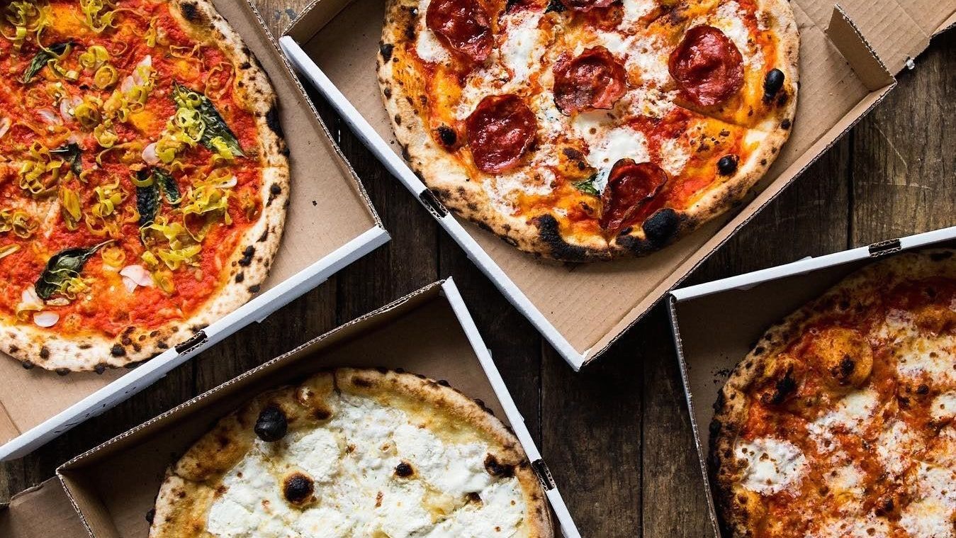 Slice – 1🍕The National Pizza Day, Day Party🍕| Fest Camden