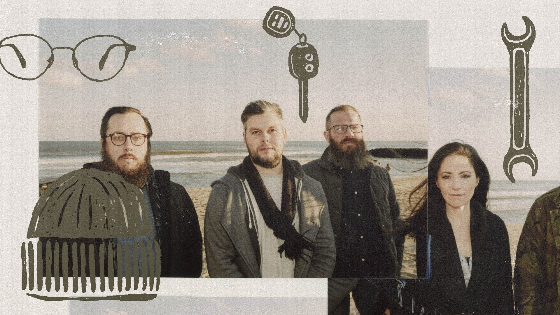 Aaron West + The Roaring Twenties