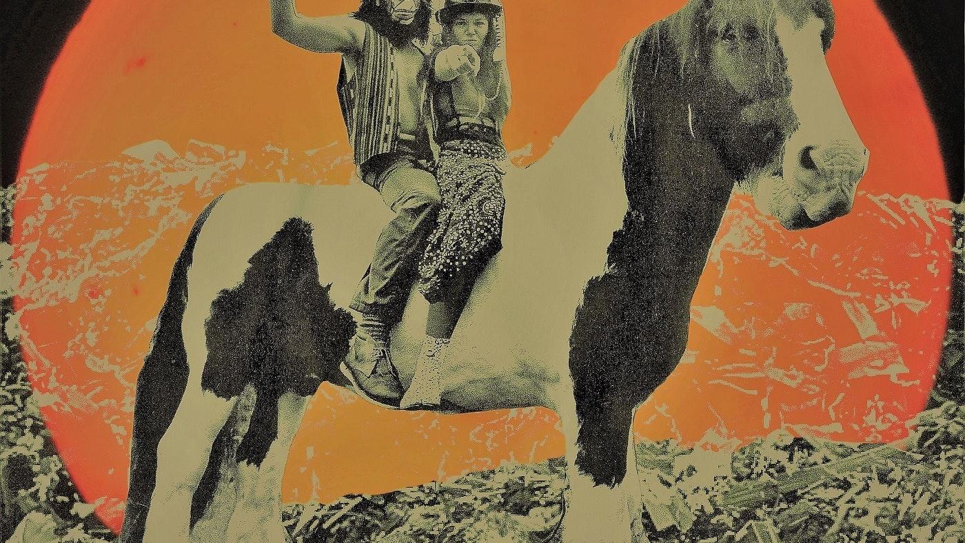 Ponyland // Mama Racho