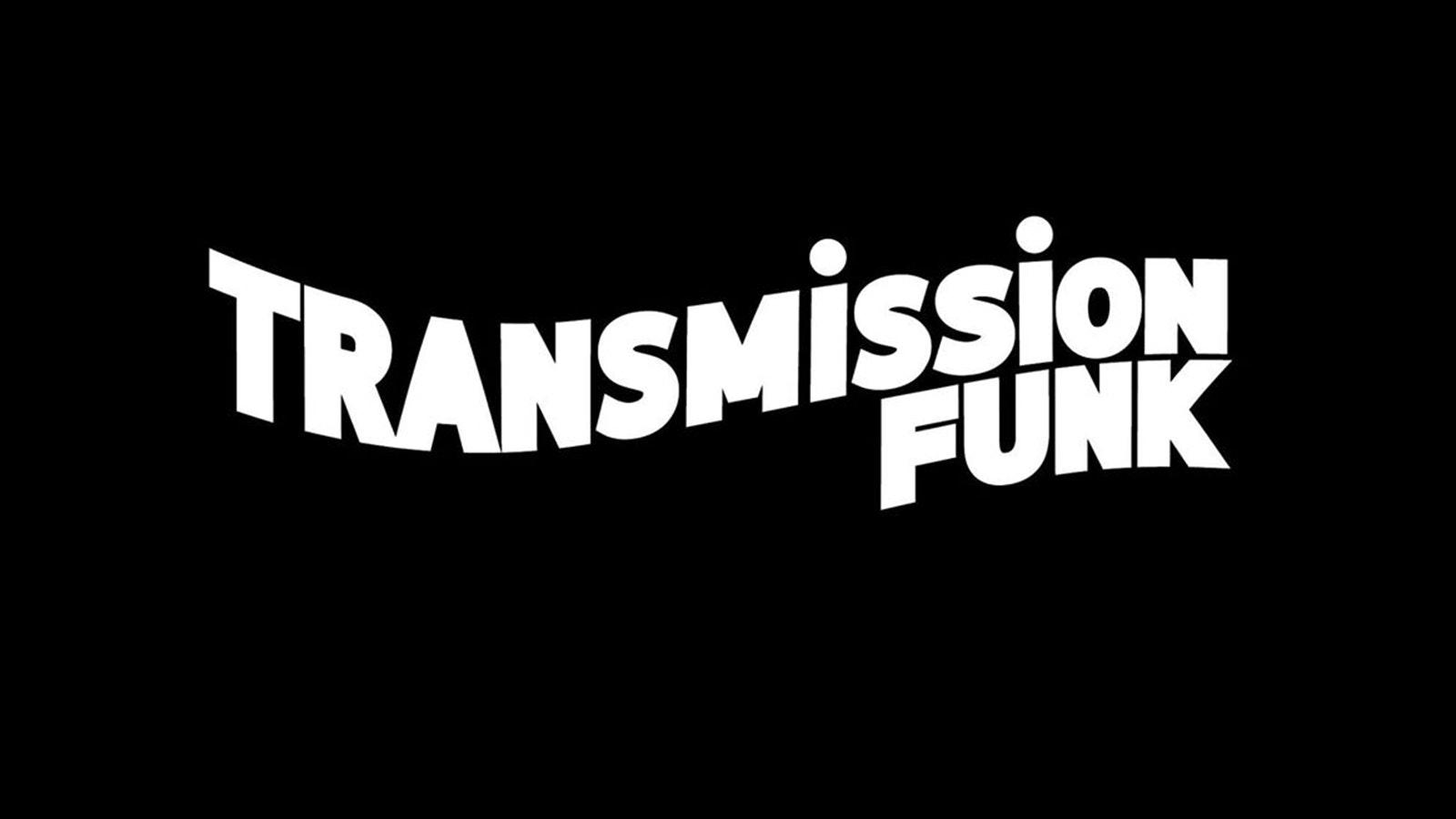 Transmission Funk presents Lone [All Night Long]