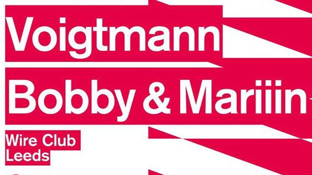 Pleasure Club 2nd Birthday (Leeds) // Voigtmann, Bobby & Mariiin