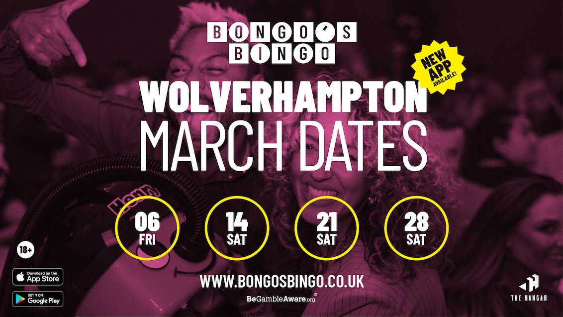 Bongo's Bingo