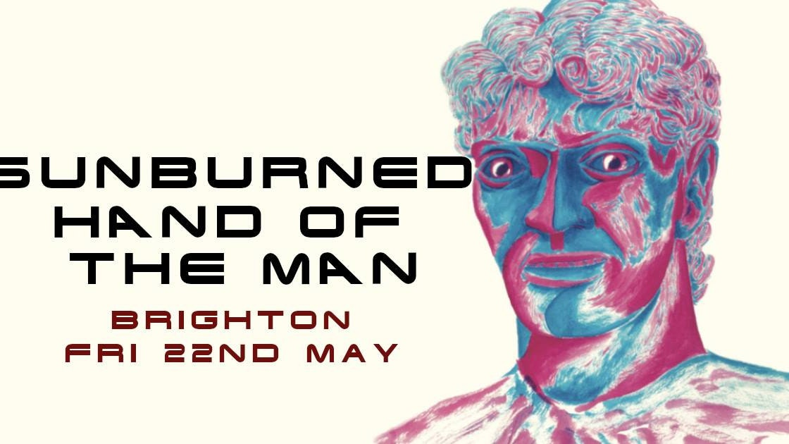 Sunburned Hand Of The Man + Guests