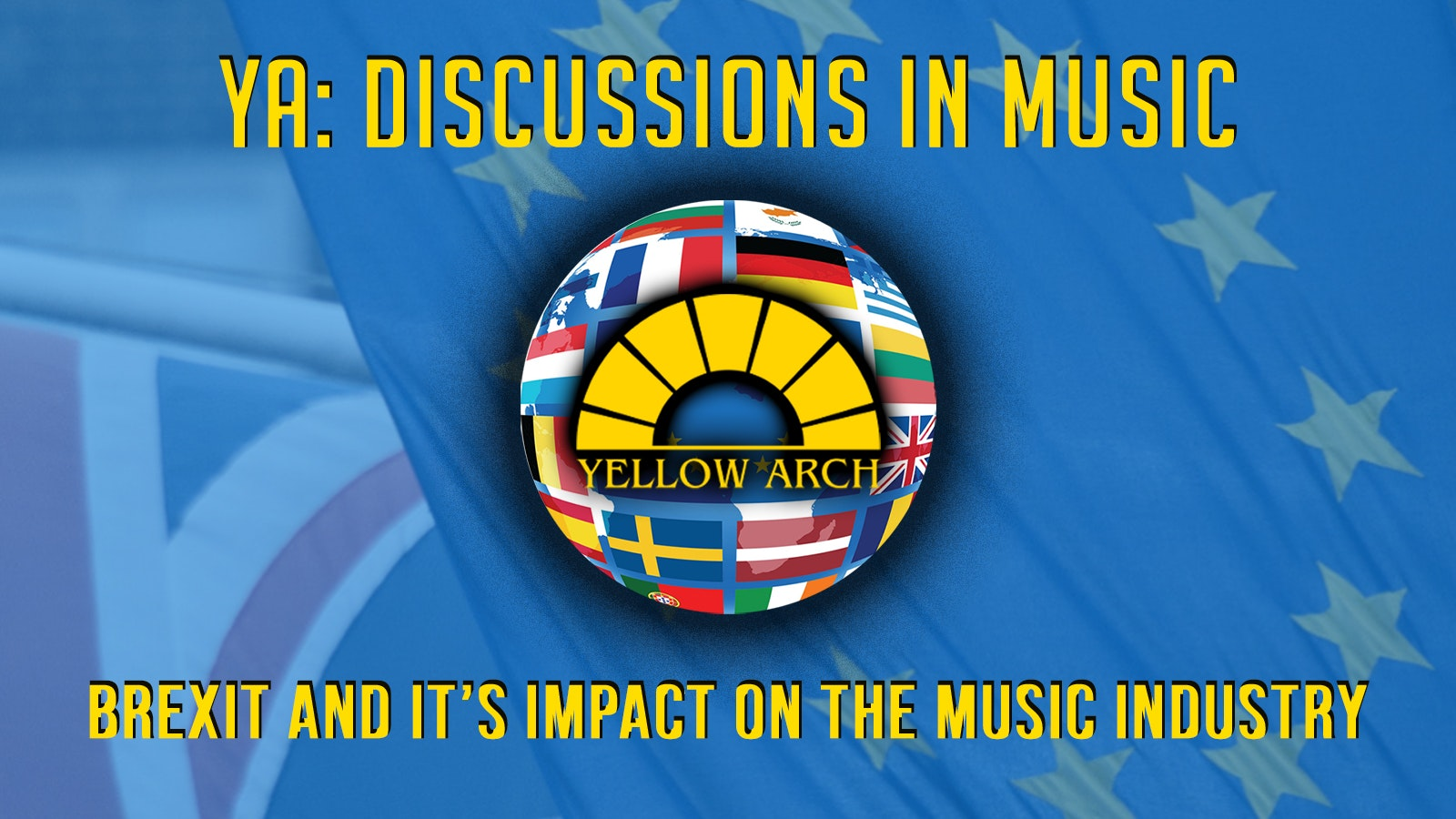 Brexit and It's Impact on the Music Industry