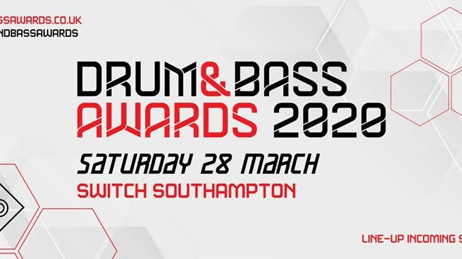 The national drum & bass awards 2020 – cancelled please see event info