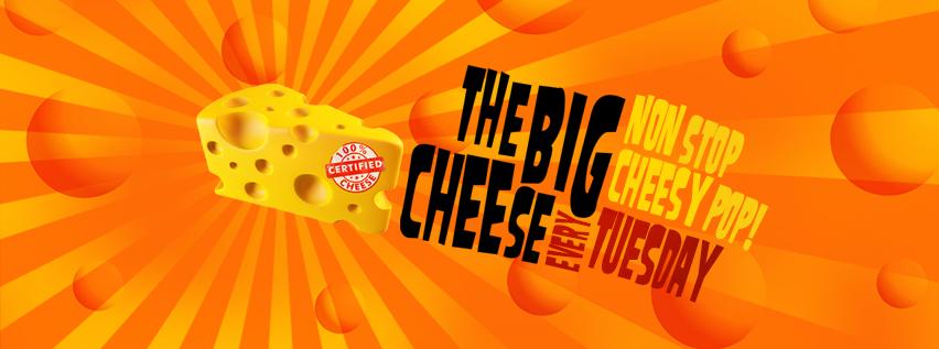The Big End Of Exams Cheese! Non Stop Cheesy Pop!