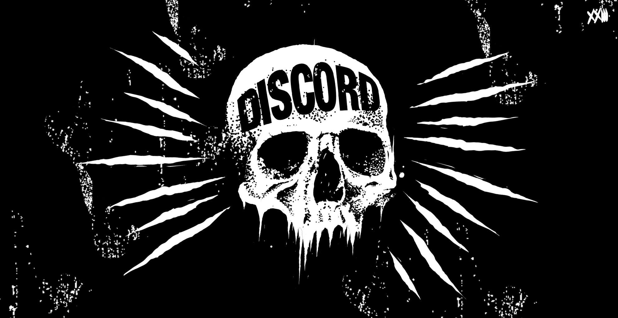 DISCORD – Rock, Emo, Pop Punk & Metal!