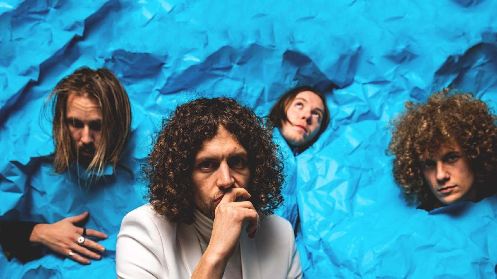 IVW: Glass Caves | Sheffield, Cafe Totem