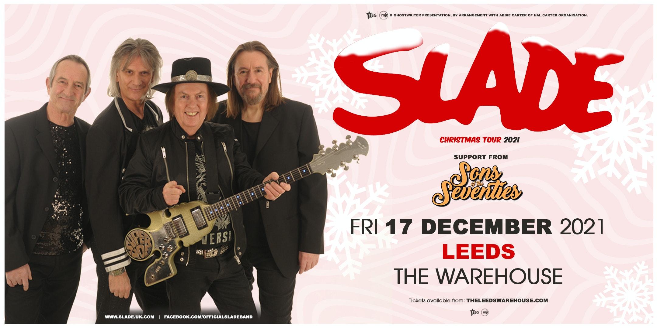 Slade – Live