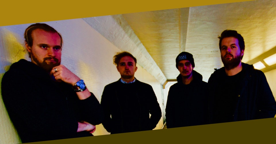 Sugar Horse + Better Than Mending | Sit in Session – Sat April 24th 2021