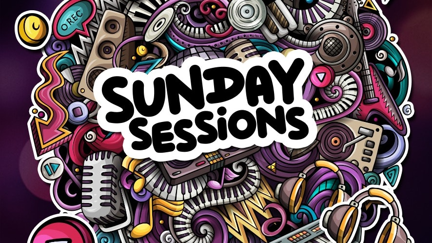 Sunday Sessions: Weekends @ Ten Bar Underground (Formerly Space)