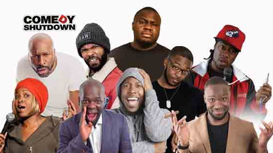 COBO : Comedy Shutdown Tour  – Birmingham | Leeds | Coventry | Sheffield | London | Hornchurch