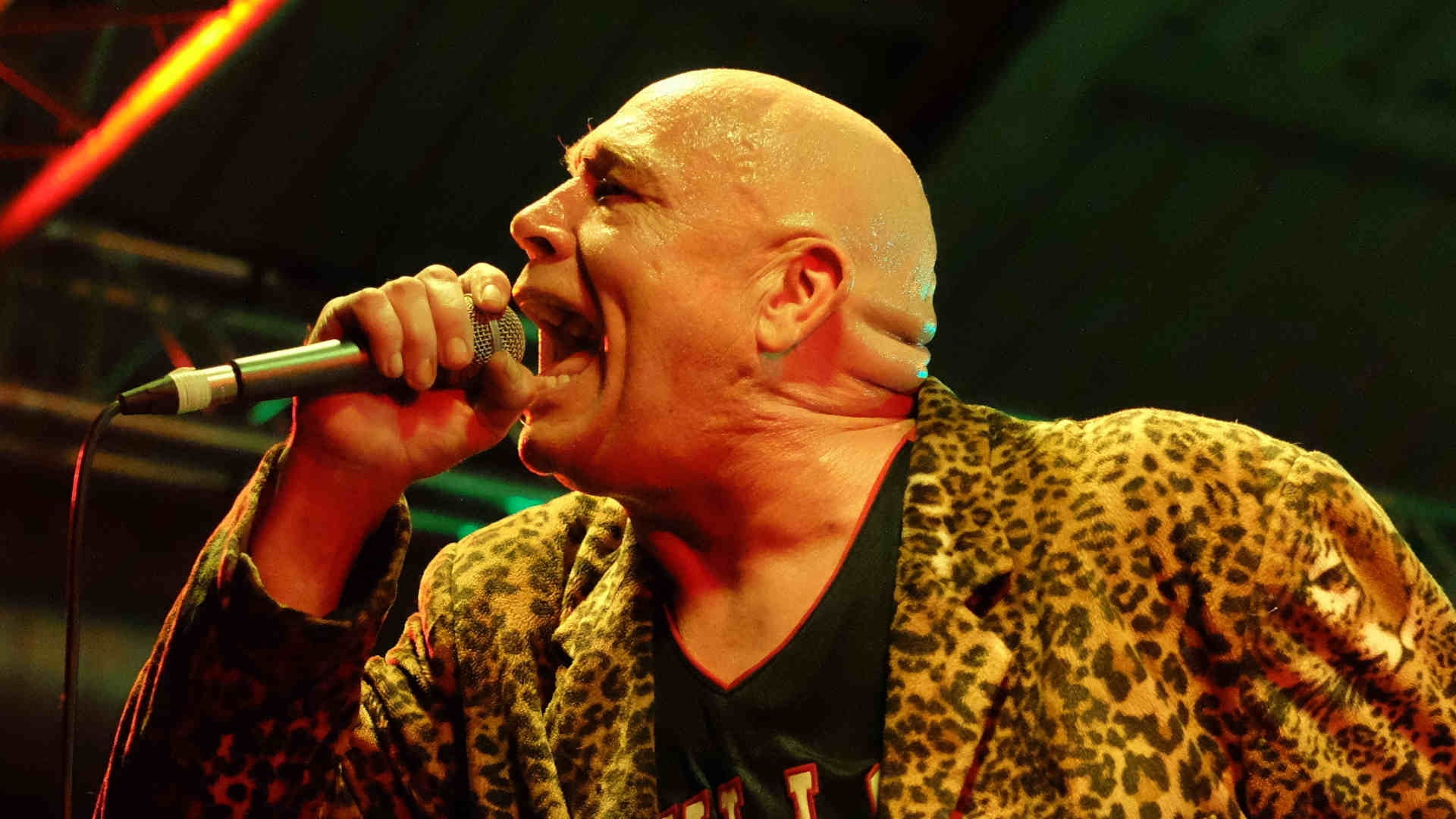 Bad Manners Christmas Tour with Max Splodge