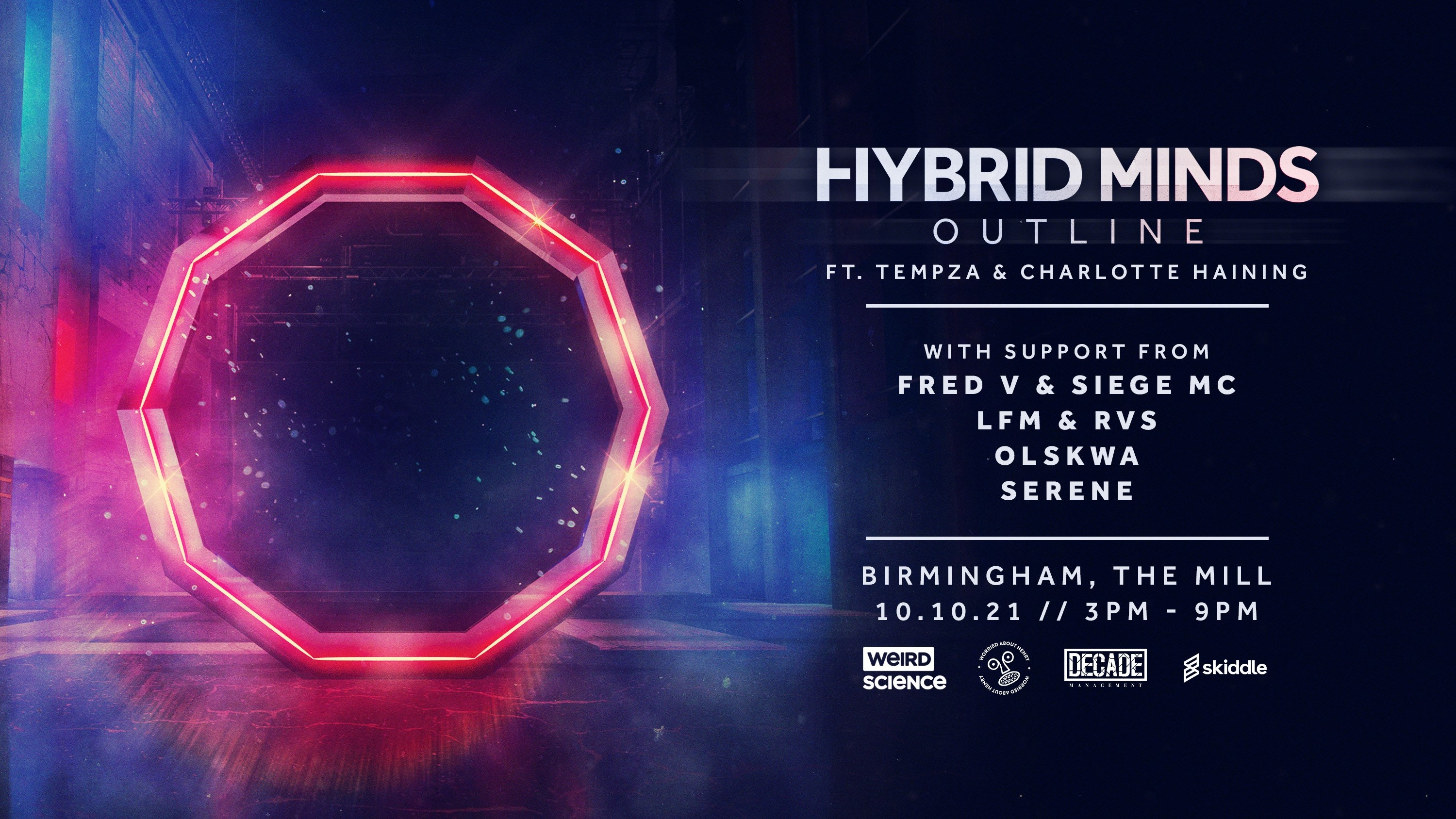 Hybrid Minds: Outline – Birmingham