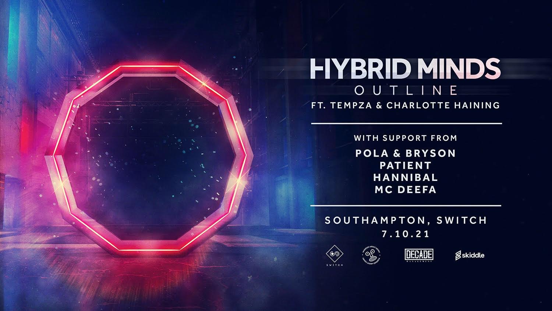 Hybrid Minds: Outline