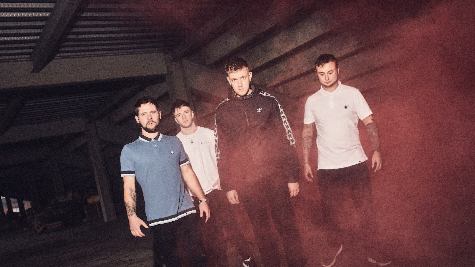 The Reytons | Nottingham, Rescue Rooms