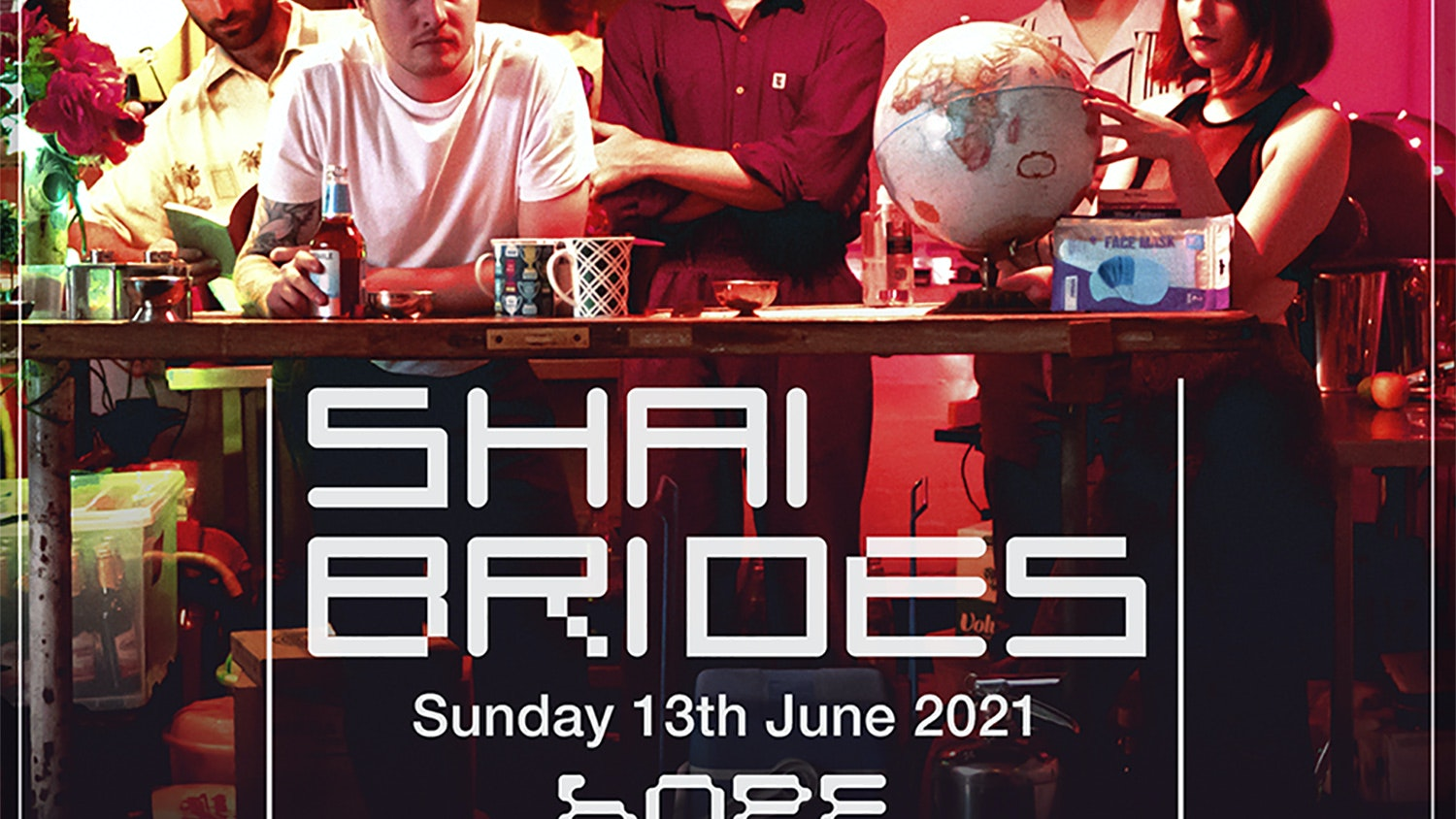 Shai Brides + Guests