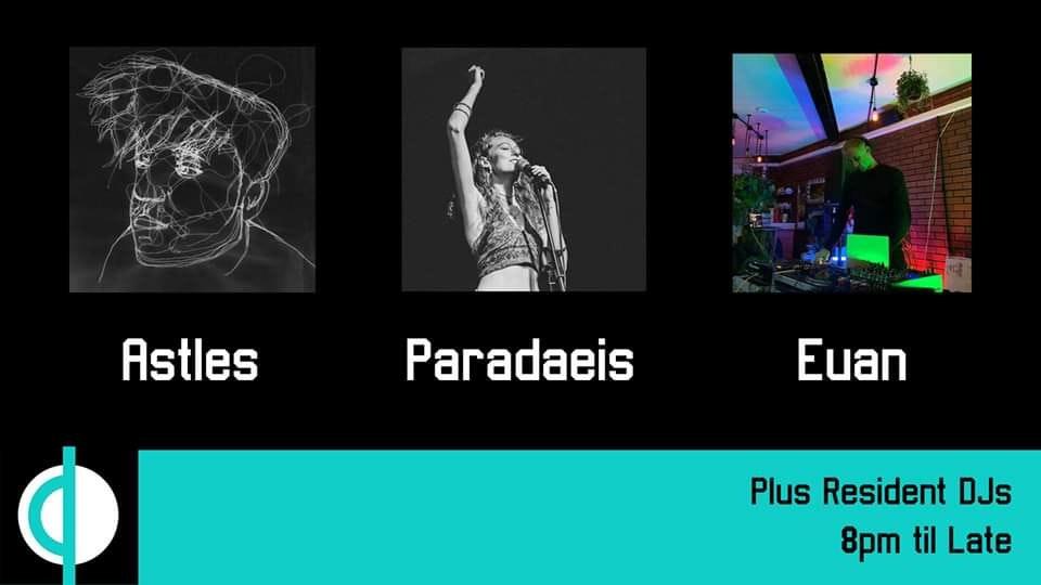 NQR: Astles – Paradaeis – Euan