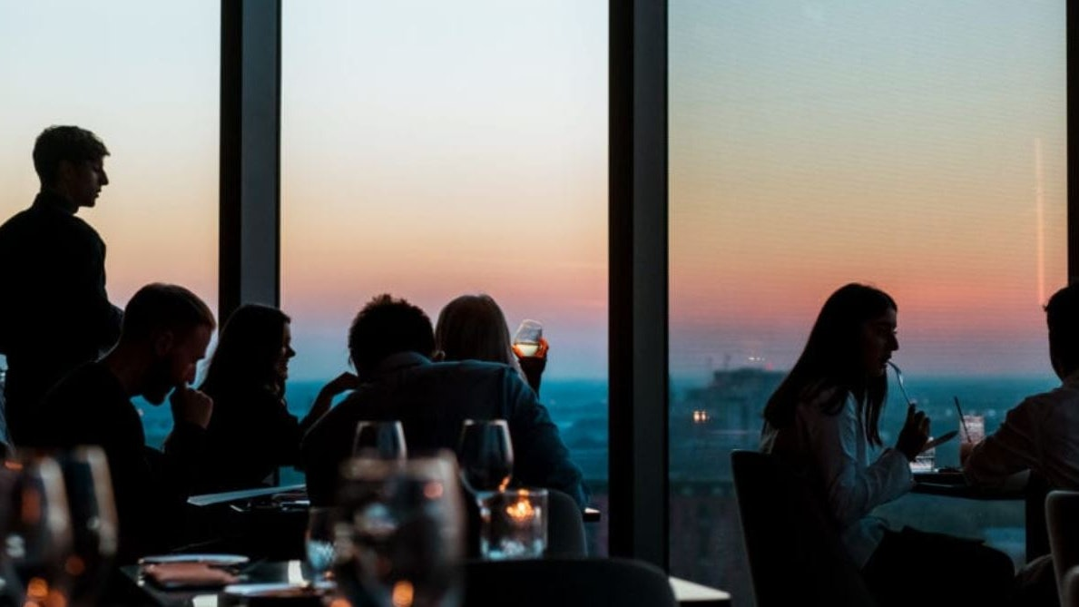 *SOLD OUT* MYP Social – Supper Club @ 20 Stories