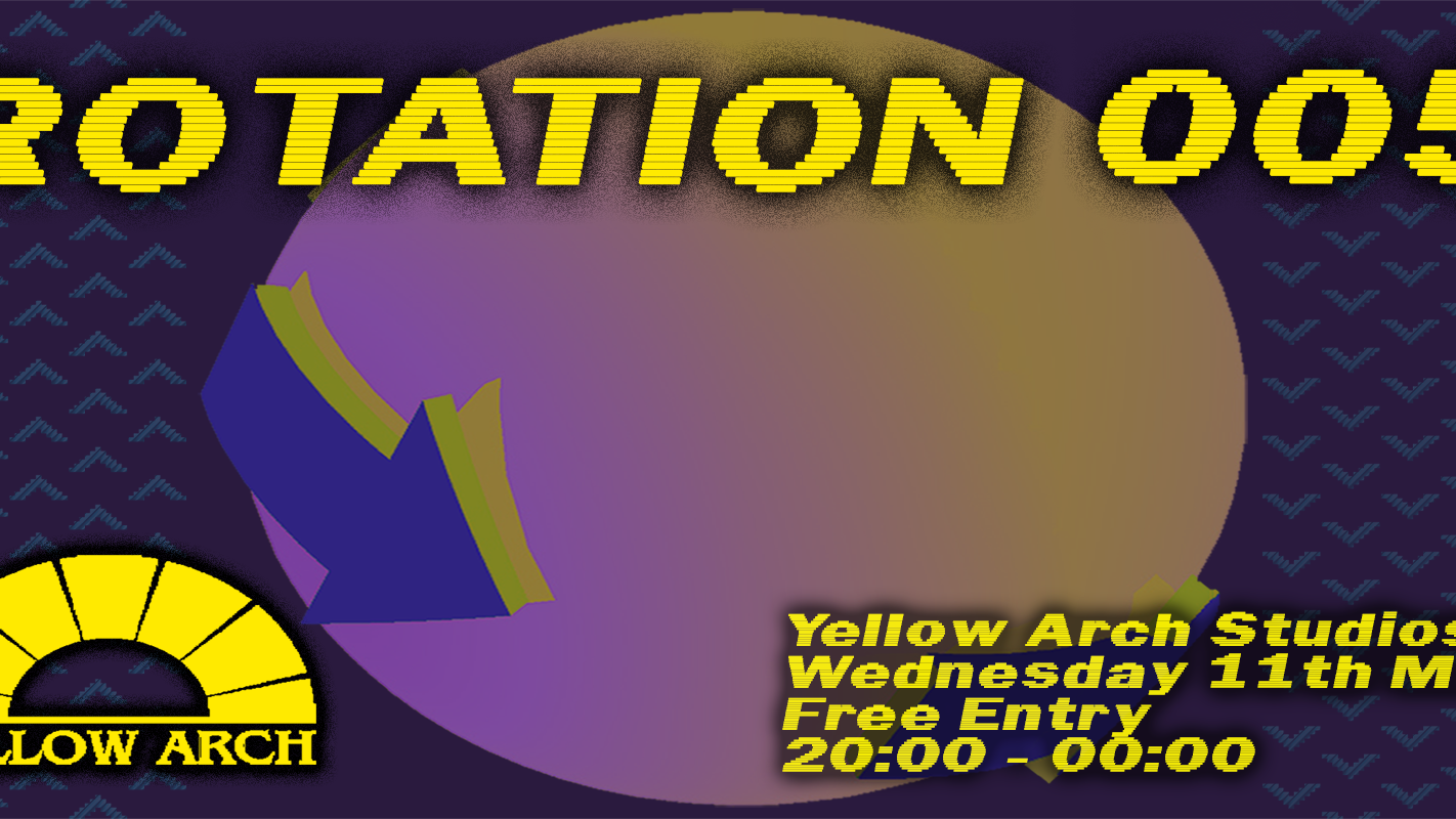 Rotation #005
