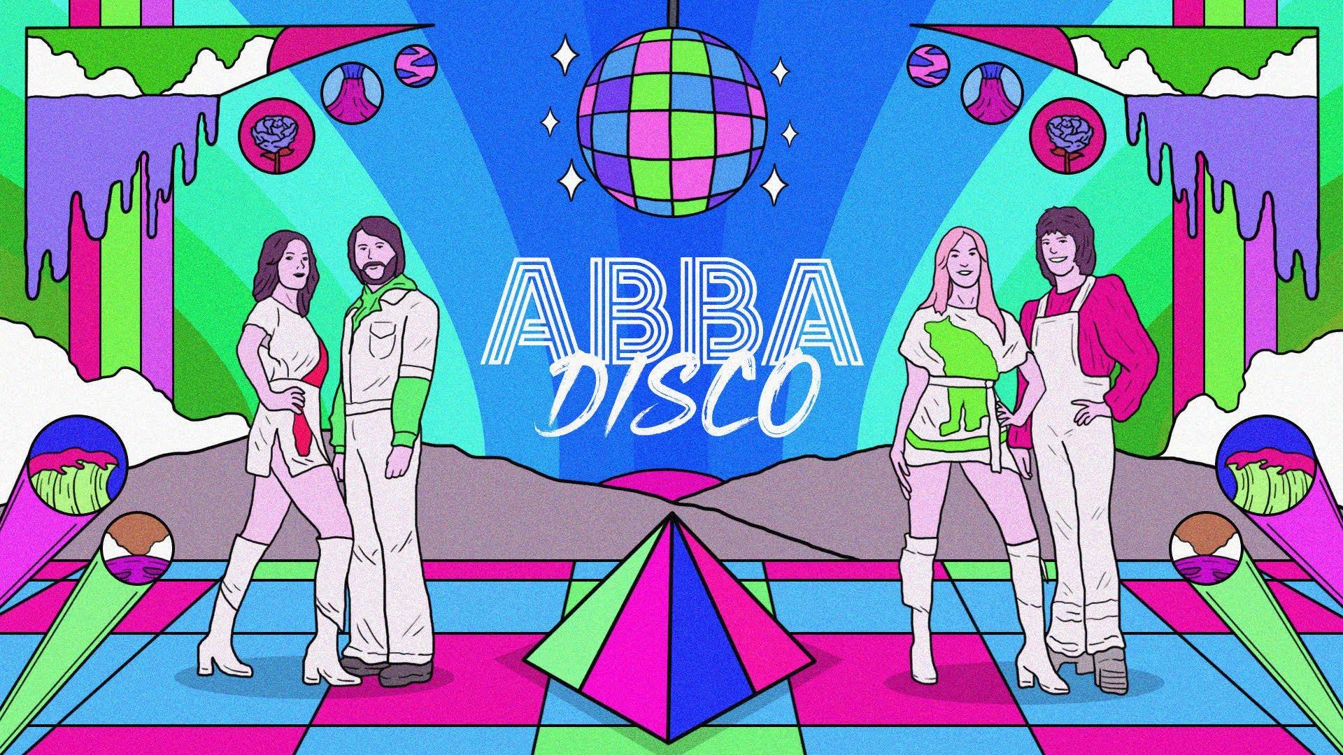 Abba Disco