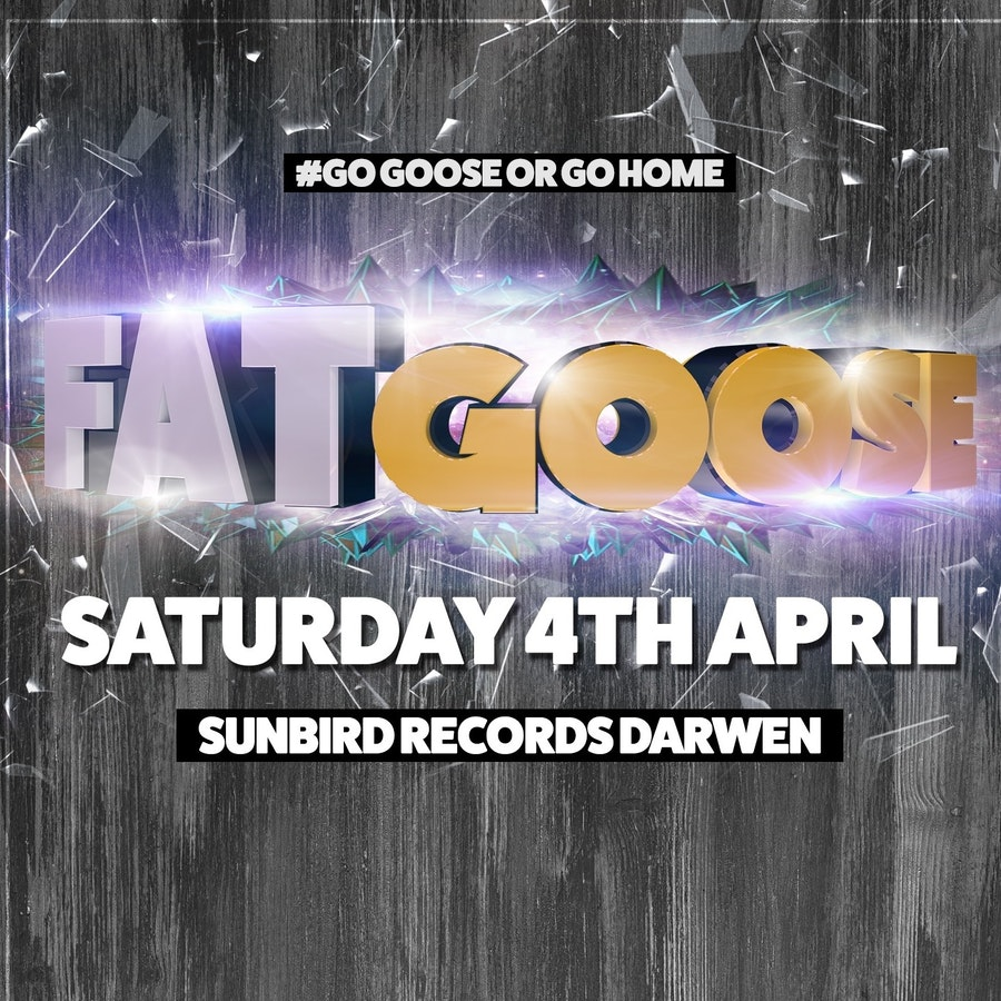 Fatgoose