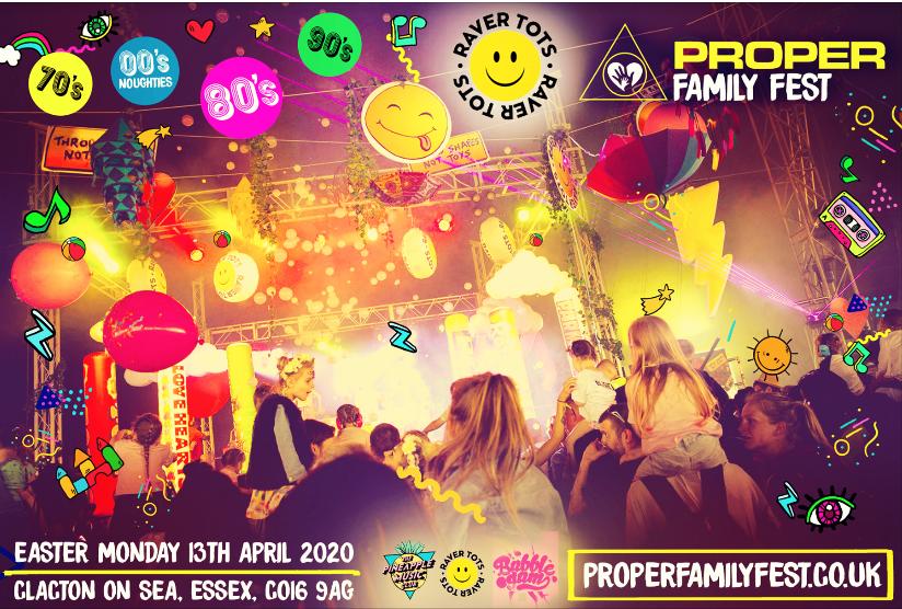 Proper Family Fest