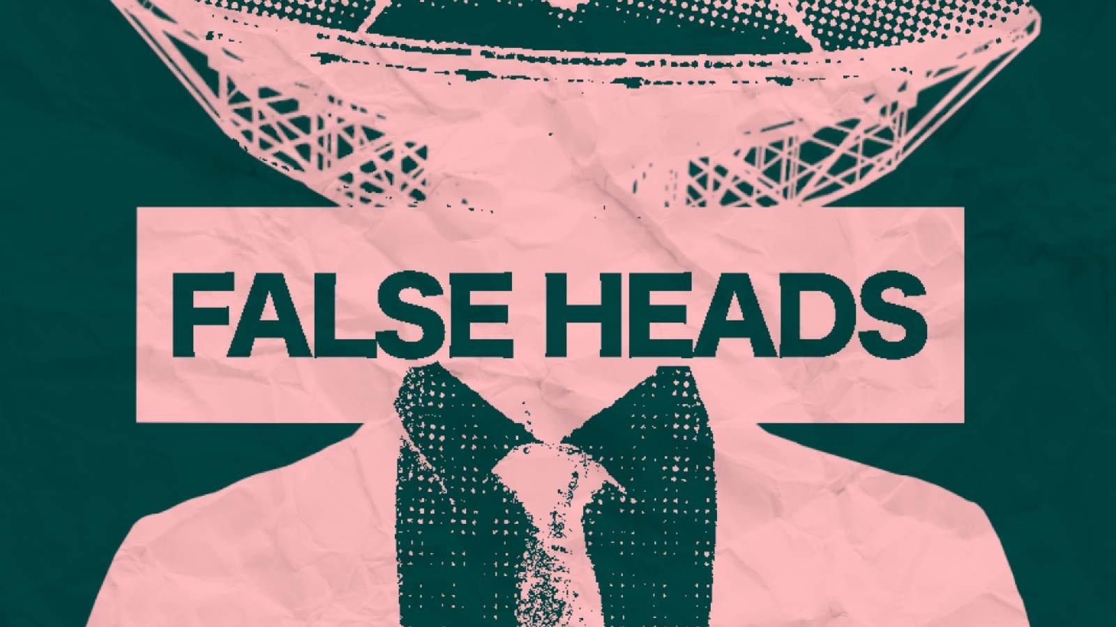 False Heads | Sheffield, Record Junkee